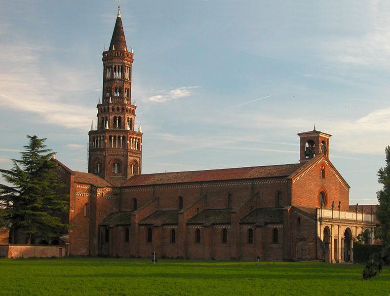 Abbazia Di Chiaravalle - Ceremony Sites - via Sant'Arialdo 102, Milano, Lombardia