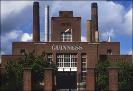 Guinness Storehouse - Attractions/Entertainment - St James Gate, Dublin, Dublin 8, Ireland
