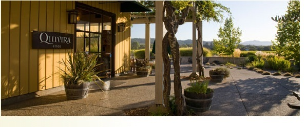 Quivira Winery - Attractions/Entertainment, Ceremony Sites - 4900 W Dry Creek Rd, Healdsburg, CA, 95448