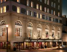 The Francis Marion Hotel - Hotels - 387 King St, Charleston, SC, 29403, US