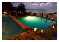 Zama Beach Club - Ceremony - Sac bajo , Isla Mujeres, Quintana Roo, 77400, Mexico