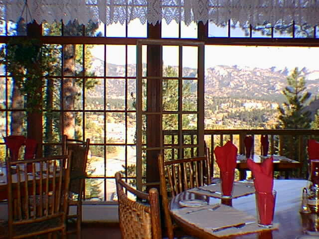 The Historic Crags Lodge - Reception Sites - 300 Riverside Drive, Estes Park, CO, United States
