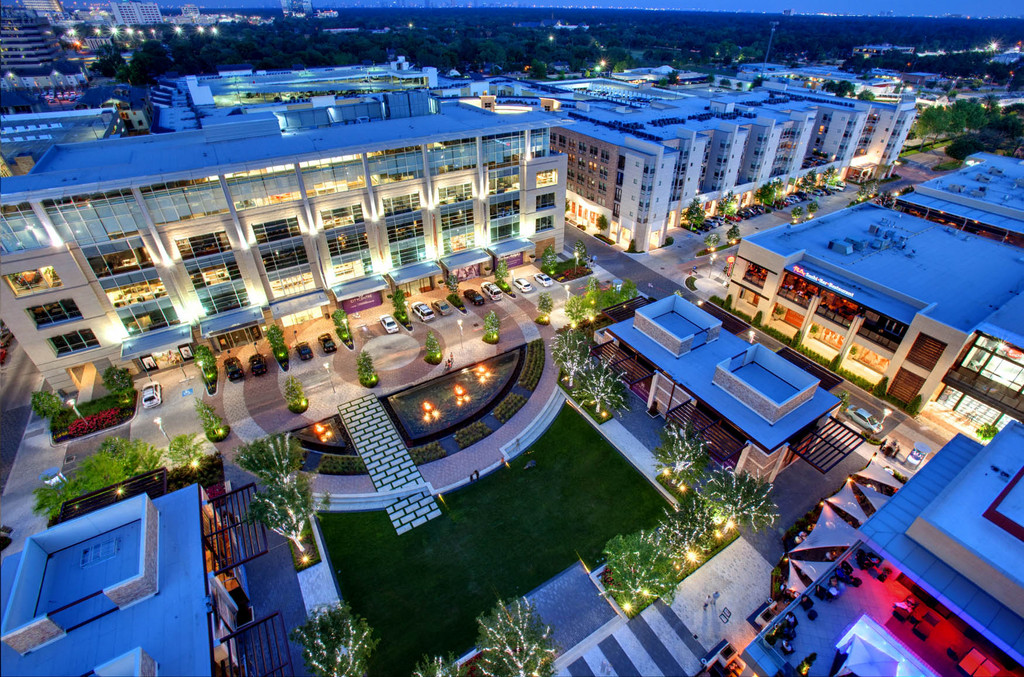 Citycentre - Shopping, Restaurants, Attractions/Entertainment - 800 Town and Country Boulevard, Houston, TX, United States