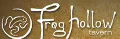 Frog Hollow Tavern - Restaurant - 1282 Broad Street, Augusta, GA, United States