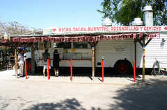 Taco Bus - Restaurant - 913 E Hillsborough Ave, Tampa, FL, 33603