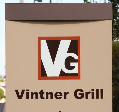Vintner Grill - Restaurants, Reception Sites - 10100 West Charleston Boulevard, Las Vegas, NV, United States