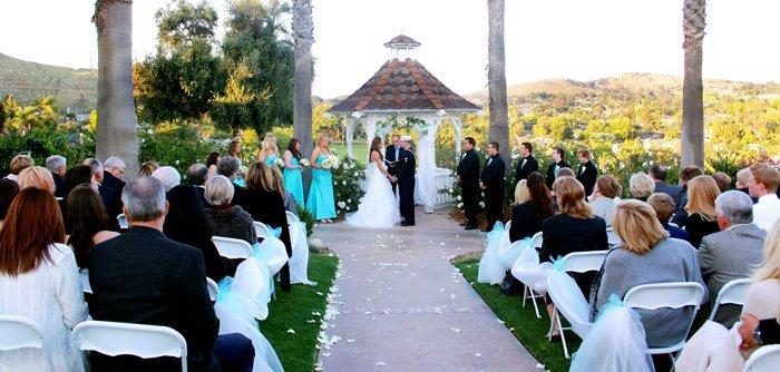 Indian Hills Golf Club - Ceremony Sites, Ceremony & Reception - 5700 Club House Dr, Riverside, CA, 92509, US