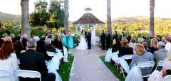 Indian Hills Golf Club - Ceremony - 5700 Club House Dr, Riverside, CA, 92509, US