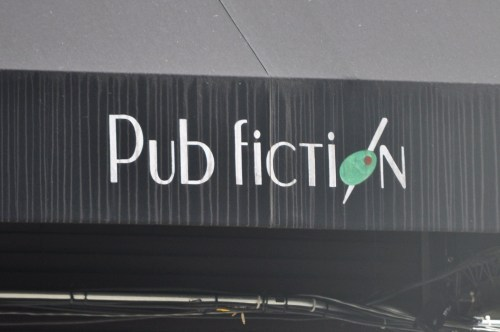Pub Fiction - Bars/Nightife - 2303 Smith Street, Houston, TX, United States