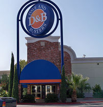 Dave & Buster's - Attractions/Entertainment, Restaurants, Reception Sites - 6010 Richmond Avenue, Houston, TX, United States