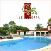 Hôtel Restaurant le Luzerta - Hotel - Intersection D2-D953, Lauzerte, 82110, France