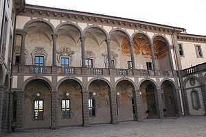 Palazzo Visconti - Via Vittorio Emanuele Ii, 36/a - Ceremony Sites - 24053 Brignano Gera d'Adda BG, Brignano Gera d'Adda, Lombardia, IT