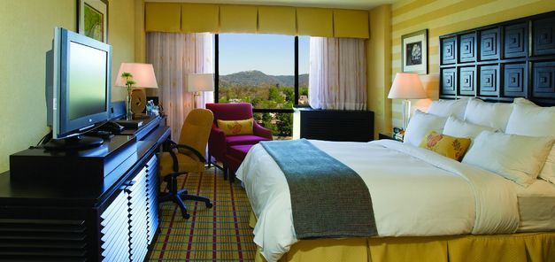 Asheville Renaissance Hotel - Hotels/Accommodations - 31 Woodfin Street, Asheville, NC, United States