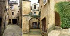 Sarlat - Attraction - Sarlat-la-Canéda, Aquitaine