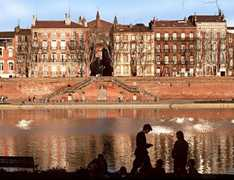 Toulouse - Attraction - Toulouse, Midi-Pyrénées