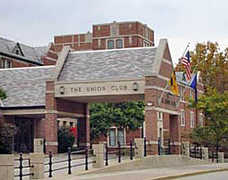 Purdue Memorial Union - Hotel - 101 N Grant St, West Lafayette, IN, 47907