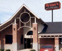 Bruno's Restaurant - Restaurant - 212 Brown Street, West Lafayette, IN, 47906