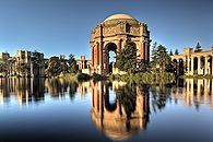 Palace of Fine Arts - Ceremony - 3301 Lyon St, San Francisco, CA, USA