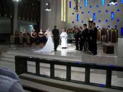 St Michael's Catholic Church - Ceremony - 1801 Sage Road, Houston, TX, United States