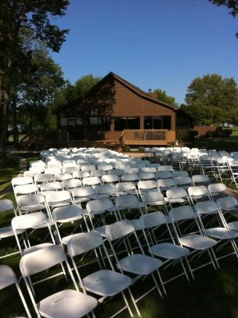 Shaker Run Golf Club - Reception Sites, Ceremony Sites - 1320 Golf Club Drive, Lebanon, OH, United States