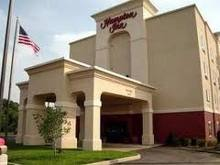 Hampton Inn - Hotels/Accommodations - 202 Fairview Drive, Monaca, PA, United States