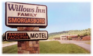 Willows Inn - Hotels/Accommodations - 1830 Midland Beaver Road, Industry, PA, United States