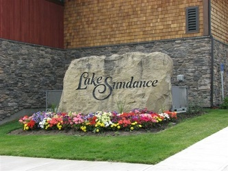 Lake Sundance Hall - Ceremony Sites, Reception Sites - 63 Suncrest Way SE, Calgary, AB, T2X 1T9