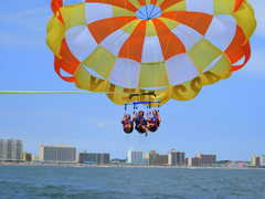 Rudee Inlet Jet Ski Rentals - Attractions - 300 Winston Salem Ave, Virginia Beach, VA, United States
