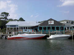 Chick's Oyster Bar - Restaurants - 2143 Vista Circle, Virginia Beach, VA, United States
