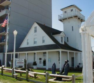 Old Coast Guard Station Museum - Attractions/Entertainment - 2401 Atlantic Avenue, Virginia Beach, VA, United States