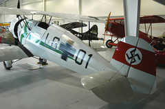 Military Aviation Museum - Attractions - 1341 Princess Anne Road, Virginia Beach, VA, United States