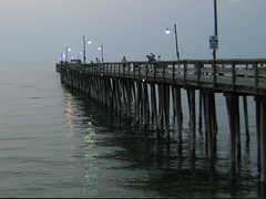 Lynnhaven Fishing Pier - Attractions - 2350 Starfish Road, Virginia Beach, VA, United States