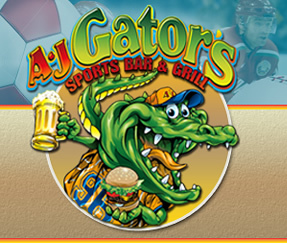 Aj Gators Sports Grill - Restaurants - 2947 Shore Drive, Virginia Beach, VA, United States