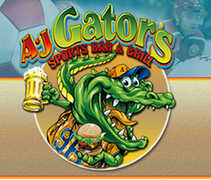 Aj Gators Sports Grill - Restaurants - 2947 Shore Drive, Virginia Beach, VA, United States