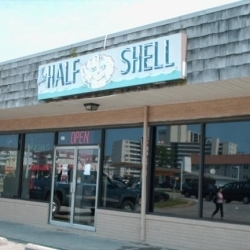 The Halfshell - Restaurants - 2917 Shore Drive, Virginia Beach, VA, United States