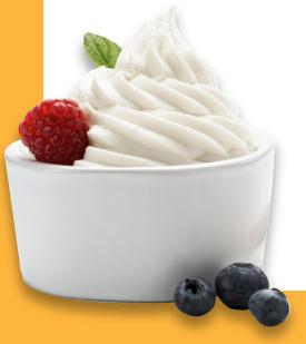 Yotini's Frozen Yogurt Bar - Restaurants - 2861 Lynnhaven Dr #106, Virginia Beach, VA, United States