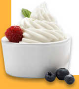 YOtini's Frozen Yogurt Bar - Restaurants - 2861 Lynnhaven Dr #106, Virginia Beach, VA, United States