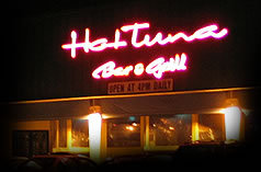 Hot Tuna Grill & Bar - Attractions/Entertainment, Restaurants - 2817 Shore Drive, Virginia Beach, VA, United States