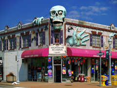 Nightmare Mansion - Attractions - 2008 Atlantic Avenue, Virginia Beach, VA, United States