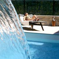 La Dolce Acqua - Centro Benessere - Spas/Fitness - Via Statale, 123, Lenno, Lombardy, Italy