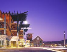 Newpark Resort, Hotel & Convention Center - Hotels/Accommodations - 1456 Newpark Blvd, Park City, UT, 84098