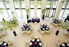 Villa Grandis Wedding Resort - Reception - 699 YingKou Road, Shanghai, 200093, China