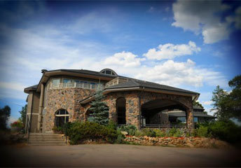 Mount Vernon Country Club - Ceremony Sites, Reception Sites - 24933 Club House Circle, Golden, CO, United States