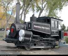 Colorado Railroad Museum - Attractions - 17155 West 44th Avenue, Golden, CO, United States