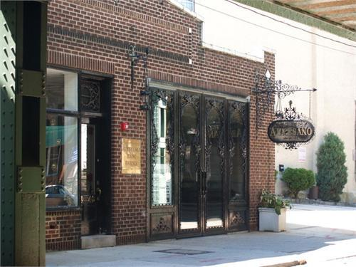 Artesano Iron Works Gallery - Reception Sites - 4446 Cresson St, Philadelphia, PA, 19127