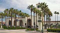 Union Station - Ceremony - 800 N Alameda St, Los Angeles, CA