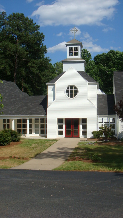 All Saints Lutheran Church - Ceremony Sites - 722 Rockbridge Rd SW, Lilburn, GA, 30047