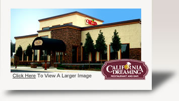 California Dreaming Restaurant - Restaurants - 1630 Distribution Dr, Duluth, GA, 30097