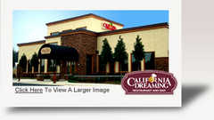 California Dreaming Restaurant - Restaurant - 1630 Distribution Dr, Duluth, GA, 30097