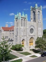 St. Mary Cathedral - Ceremony Sites - 219 Seymour Ave, Lansing, MI, 48933